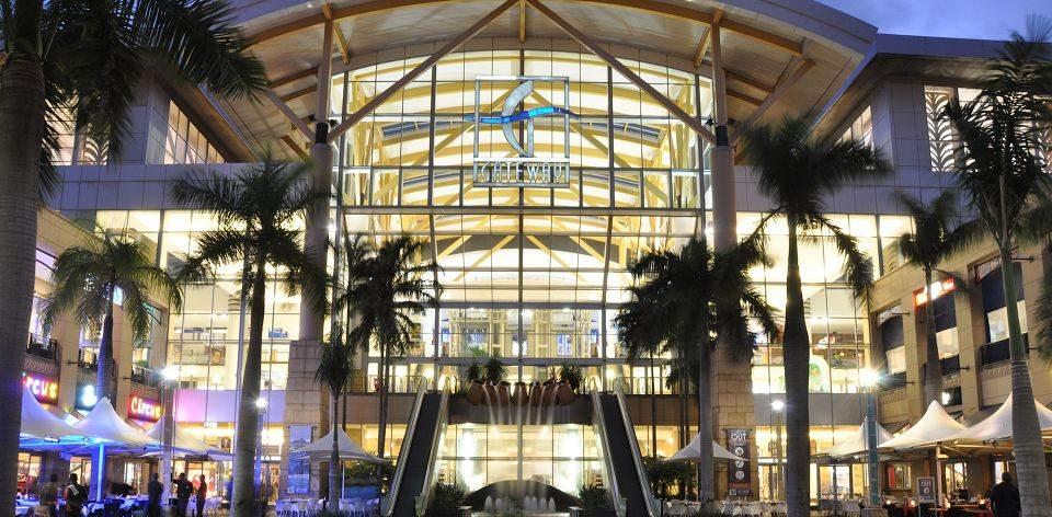 places visit in Durban Gateway
