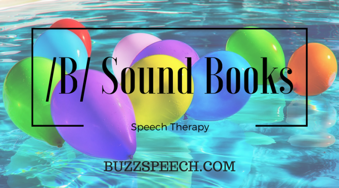 B sound books