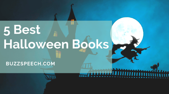 halloween books for speech therapy