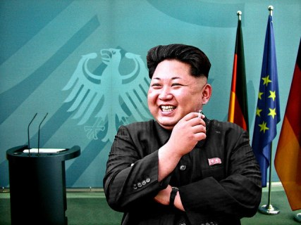 11 Interesting Facts About The North Korea You May Not Know kim jong 2