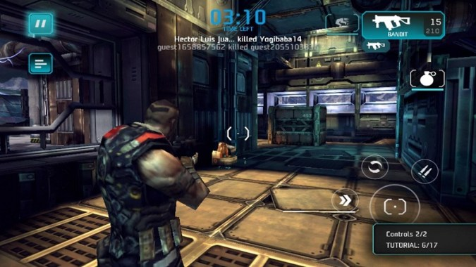 The 10 best shooting games for Android   Buzz This Now best shooting games