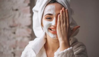 skin tightening tips home remedy