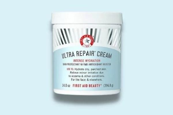 First Aid Beauty Ultra winter Dry Skin Repair Cream