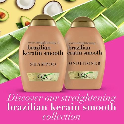 Keratin Therapy Shampoo