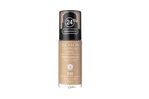 Revlon colorstay foundation for oily skin