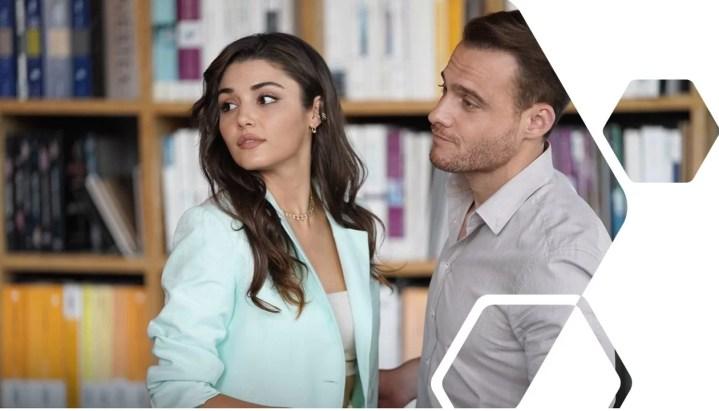 Hande Ercel & Kerem Bürsin marriage proposal is it true