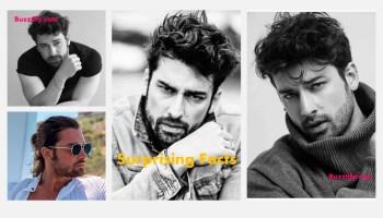 Alp Navruz long hair hot photos, age, height, girlfriend, dating, networth,