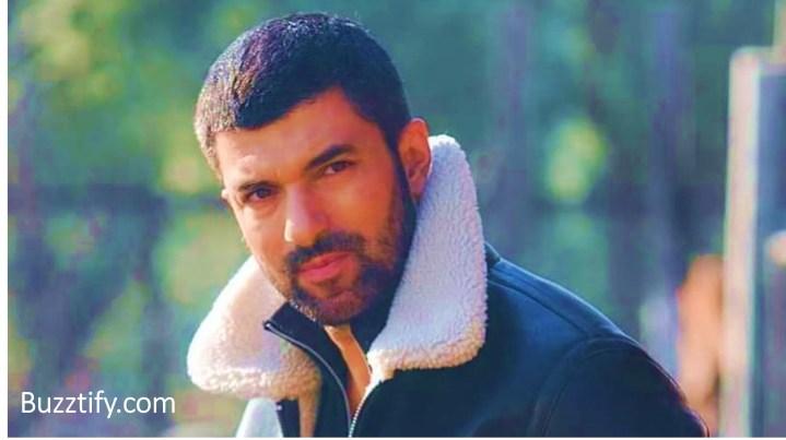 Engin Akyurek in jacker hot turkish men actor
