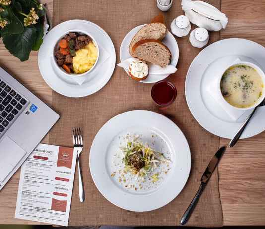 startup foodtech