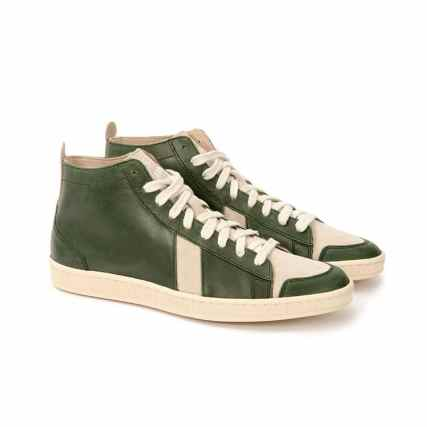 marque de chaussure africaine
