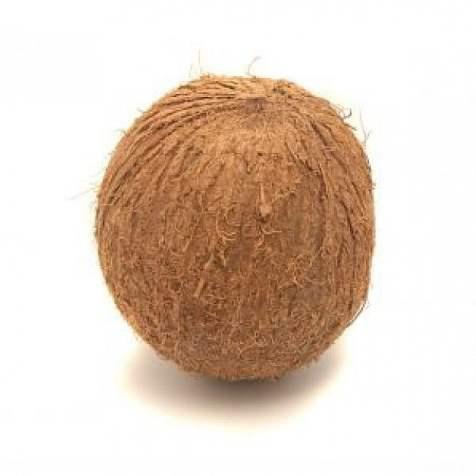 huile de coco soin cheveux