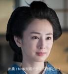 篤姫(北川景子)に西郷(鈴木亮平)への想いの本音をインタビュー