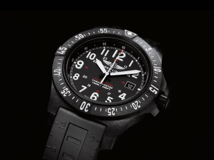"Breitling Colt Skyracer Watch At un ""precio extremadamente razonable"""