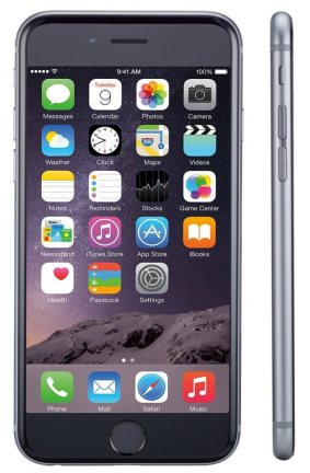 Apple iPhone 6 (Spac Gray)