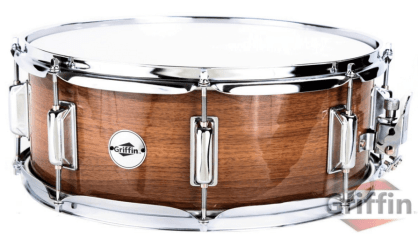 Griffin Snare Drums