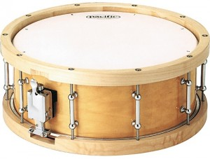 PDP Maple Snare Drum