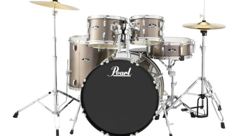 Pearl Road Show Series