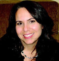 Naomi Moscoe