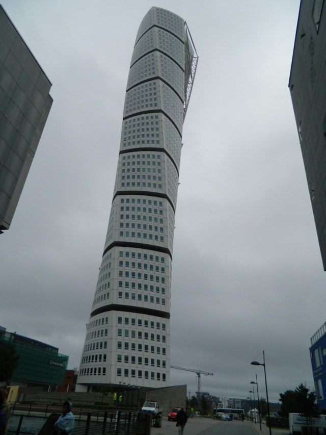 Turning Torso, Malmo Sweden 02