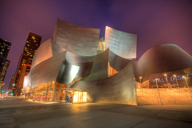 Walt-Disney-Concert-Hall-Los-Angeles-California-USA
