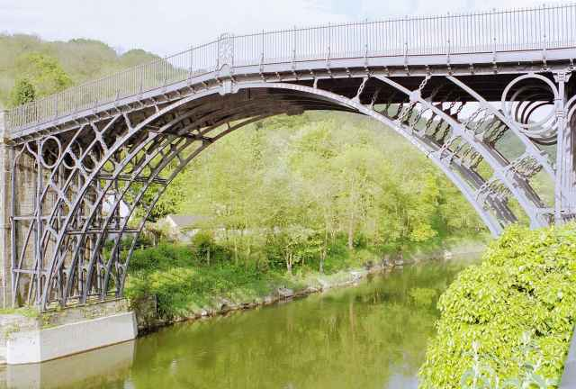 River-Severn-Ironbridge