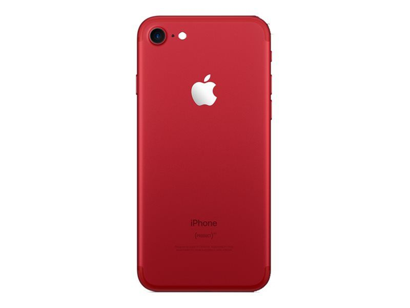 apple iphone 7 128 go smartphone reconditionne grade a rouge