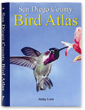 San Diego County Bird Atlas image