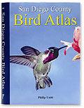 San Diego County Bird Atlas image