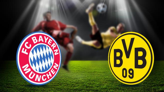 BVB @ Bayern – Der Klassiker (part 1)