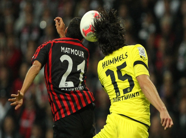 Meetup: Borussia Dortmund vs. Frankfurt