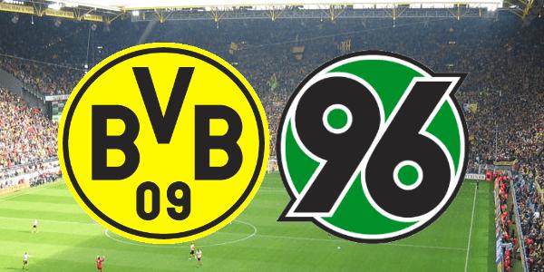 Meetup: Borussia Dortmund vs. Hannover 96 in Santa Monica