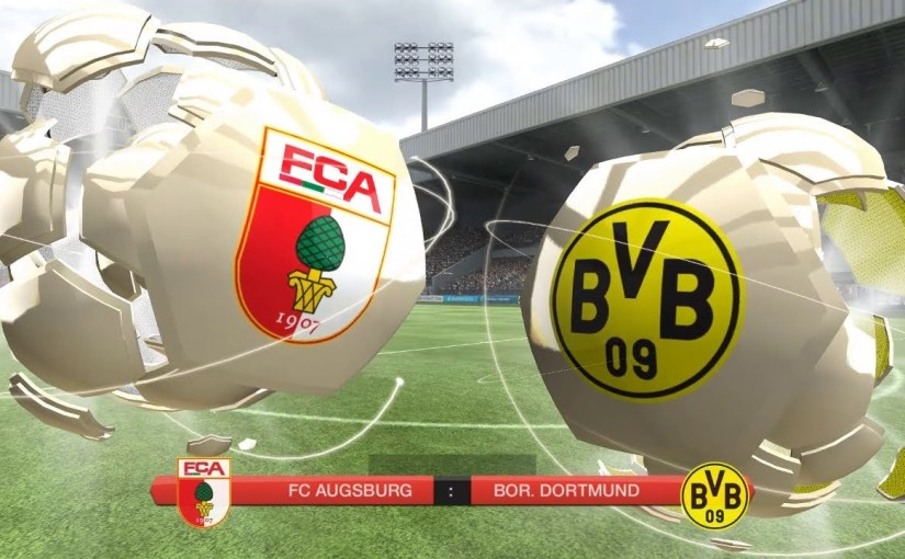 Meetup: Augsburg vs. Borussia Dortmund