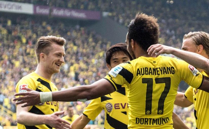 Meetup: Borussia Dortmund vs. Werder Bremen