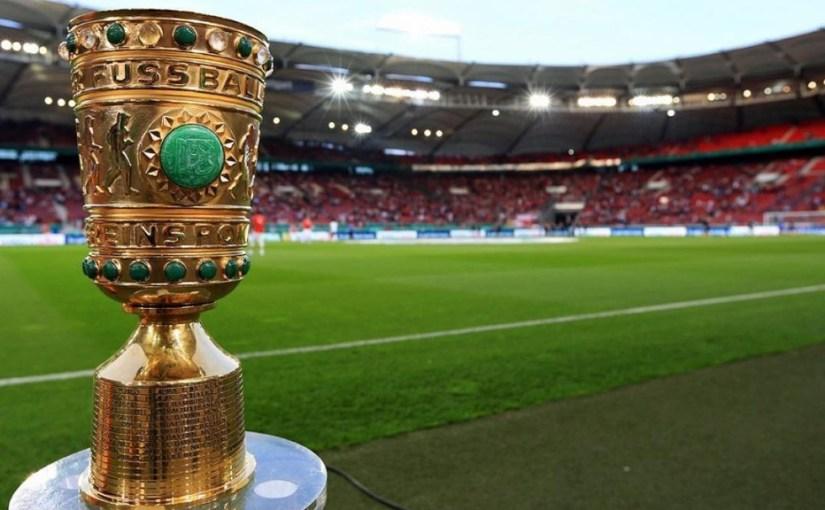 Pokal Finale Los Angeles – Dortmund v. Bayern