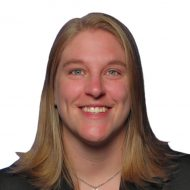 Photo of Ventamatic's Human Resource Manager, Allison Curry.