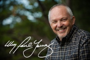 Wm. Paul Young Portraits, October 2012.