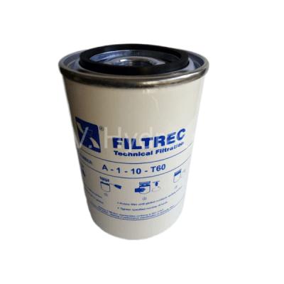 Filtrační vložka