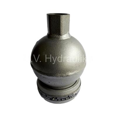 Hydraulický akumulátor A 16-0,4