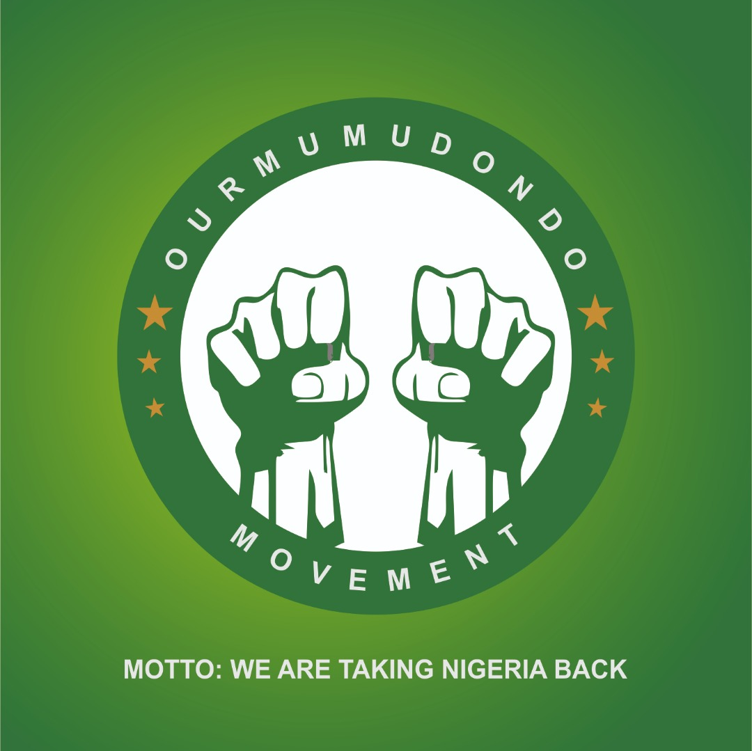 OURMUMUDONDO MOVEMENT DEMANDS RELEASE OF DETAINED  JOURNALIST