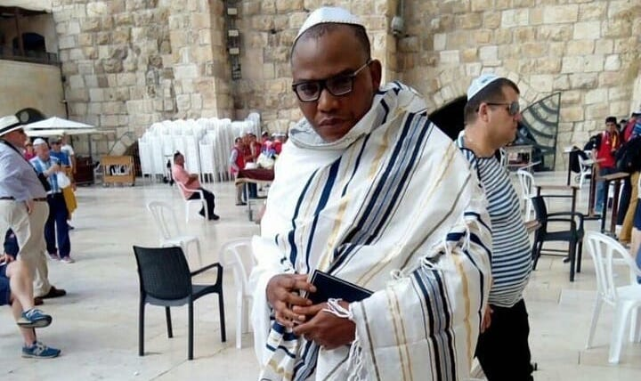 Open Letter To Nnamdi Kanu From Chijioke Ifeanyi