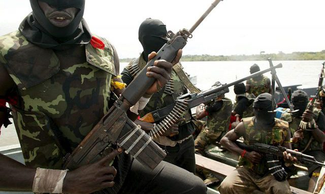 Kidnappers demand N70million ransom for LG boss father