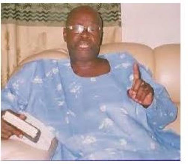 Nnamdi Kanu collected money from Atiku –  Prophet Nwoko