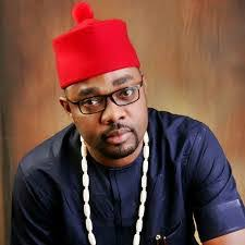 Ikenga Ugochinyere Thanks Nigerians