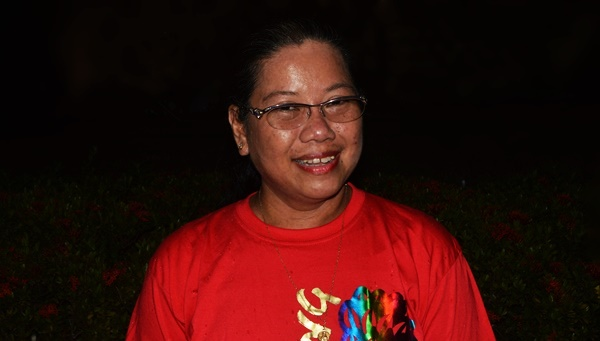 Dr Christine Harry