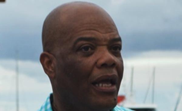 Russel Harrigan