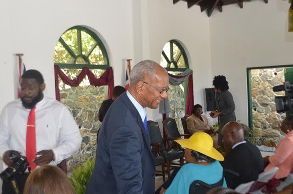 Premier Dr D Orlando Smith
