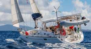 Jeanneau Sun Odyssey for sale