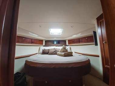Riviera 47 master suite