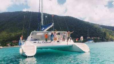 Sea Chateau 50 Voyage 50-06
