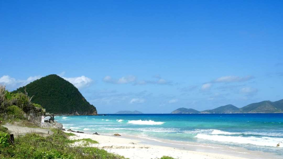 BVI Tortola Reopening Coronavirus Border Restrictions